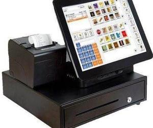 TPV CONCORD 4010,  cajas registradoras murcia, cajas registradoras alicante, cajas registradoras baratas, cajas registradoras segunda mano murcia