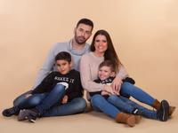 JOSÉ GOMIS - FOTOGRAFÍA FAMILIAR