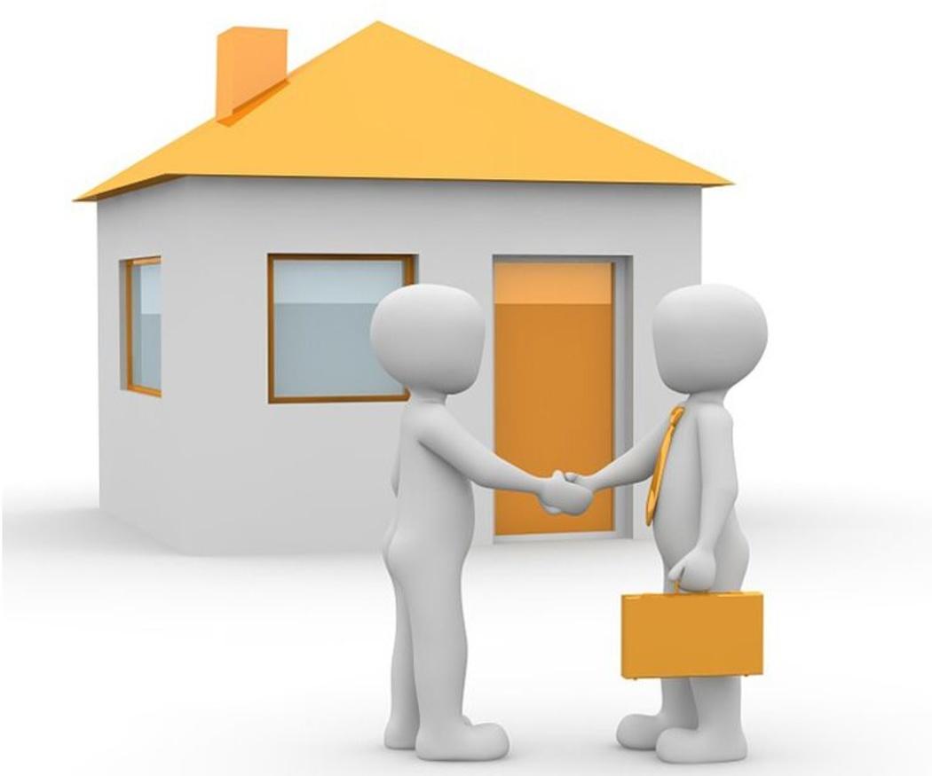 Funciones de un registrador de la propiedad