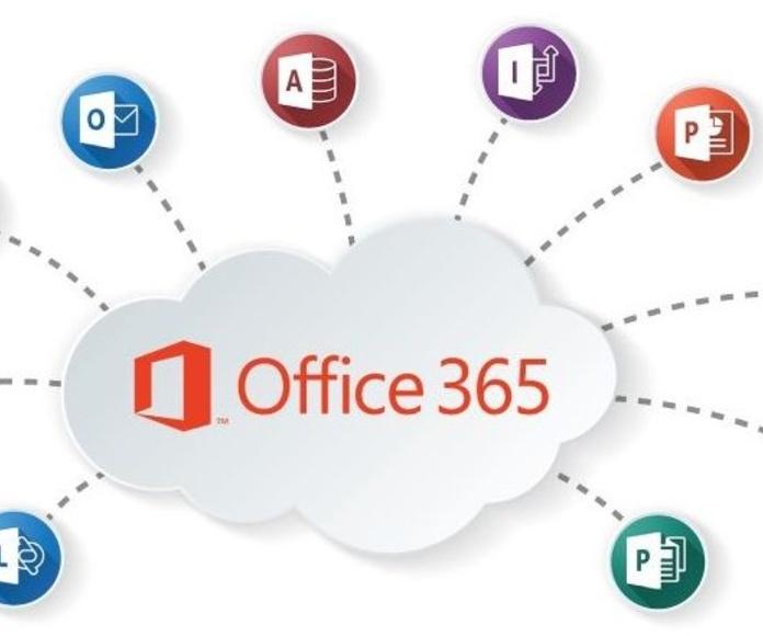 Office365: Servicios de Vodaworld Comunicaciones