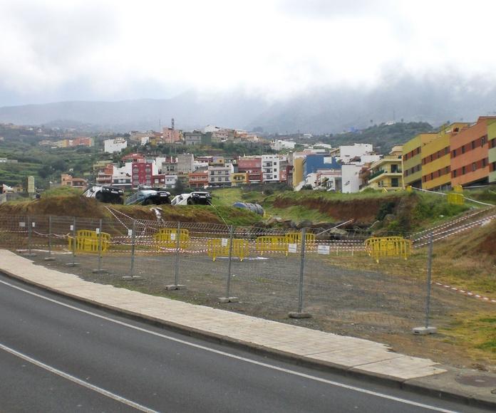 Canarias Infinity Xtreme 2019