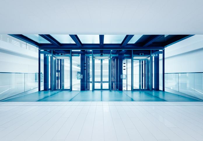 Instalaciones comerciales: Productos y servicios de Cristalería Santanderina