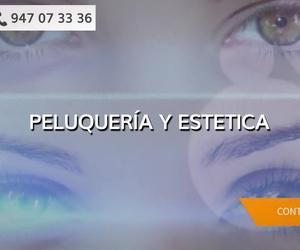 Peluquería unisex en Burgos | Ven y Ponte Bell@
