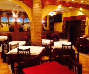 Bar restaurante Moderno
