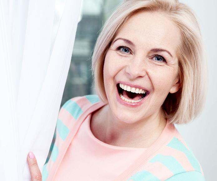 Prótesis: Servicios de Clínica Dental AD/AD