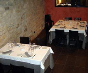 Galería de Cocina aragonesa en Sos del Rey Católico   La Cocina del Principal