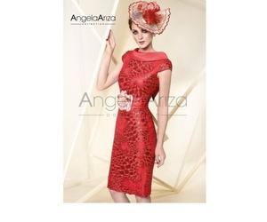 Angela Ariza