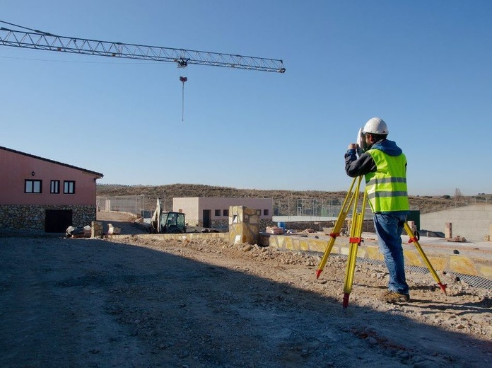 Proyectos y obras de Urbanismo y Edificación: Servicios de Estopcar Ciudad Real, S.L.
