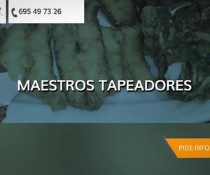 Galería de Tabernas en Almería   Taberna Sacromonte