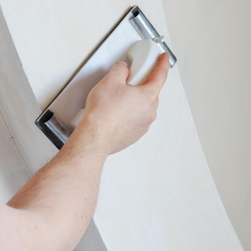 Alisado de paredes: Servicios de Pinturas y Lacados Hermanos Soriano