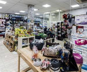 Tienda de complementos para mascotas en Badalona