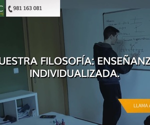 Clases Particulares en Coruña | SBC Global Training