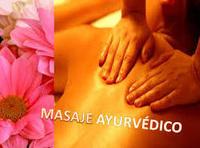 MASAJE AYURVEDICO + ALINEAMIENTO DE CHAKRAS: Servicios de Estetikk@ Alejandra Motta