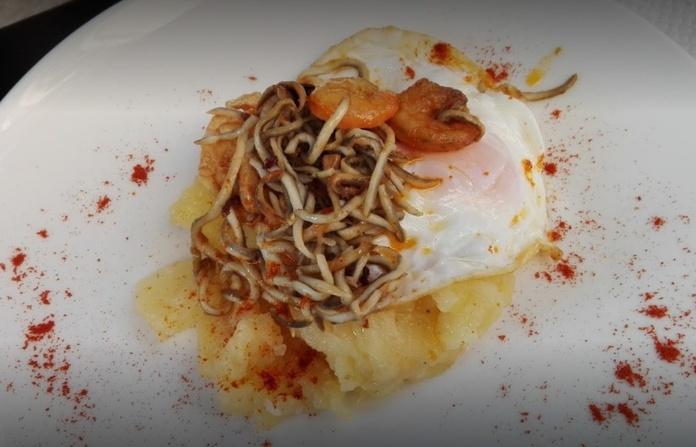 Sal y Pimienta: Nuestros platos de Restaurante Sal y Pimienta