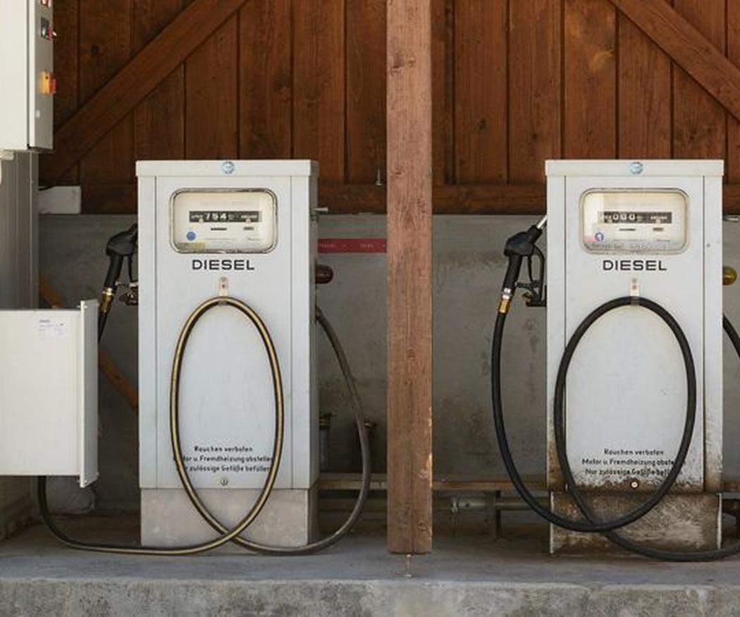 Diferencias entre la gasolina y el gasóleo