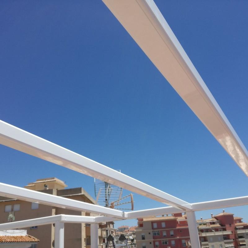 Carpintería PVC: Servicios de Chemasol