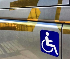 Autocares para discapacitados