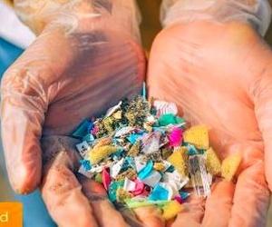 Los microplásticos y nuestra salud - sin datos concluyentes