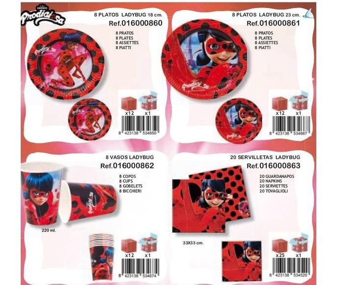Landybug: Productos de Verbetena