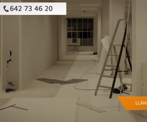 Reformas de baños en Cuenca | Construcciones y Reformas Adrián