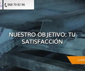Taller de ballestas de suspensión en Murcia | Talleres reinón