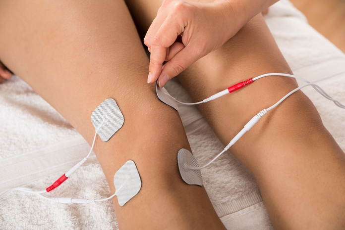 Electroterapia: Tratamientos de fisioterapia de Centro de Fisioterapia FisioMar
