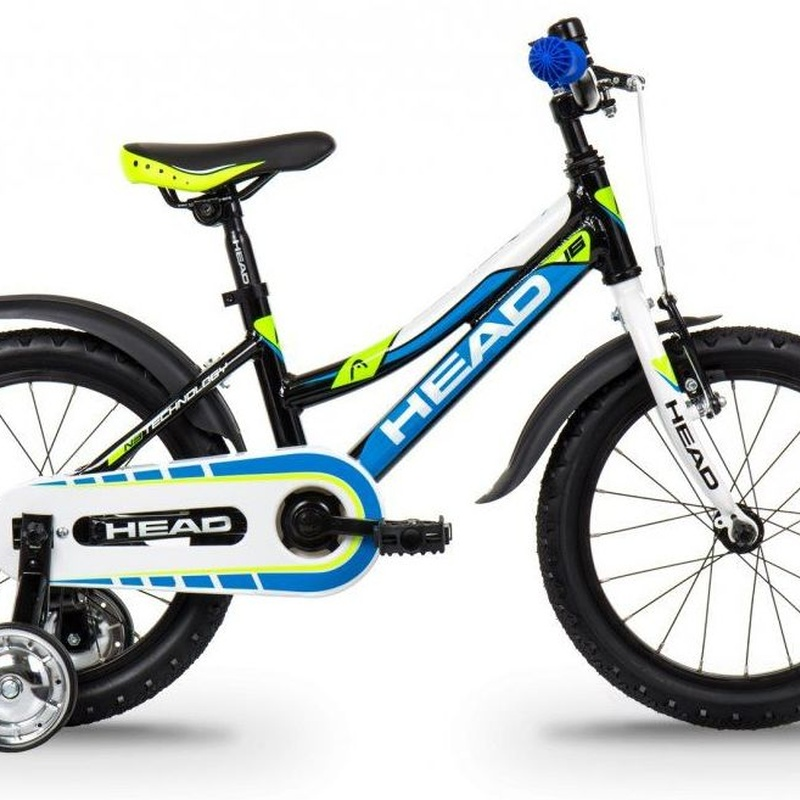 BICICLETA HEAD JUNIOR 16:  de E-Bike Guadarrama