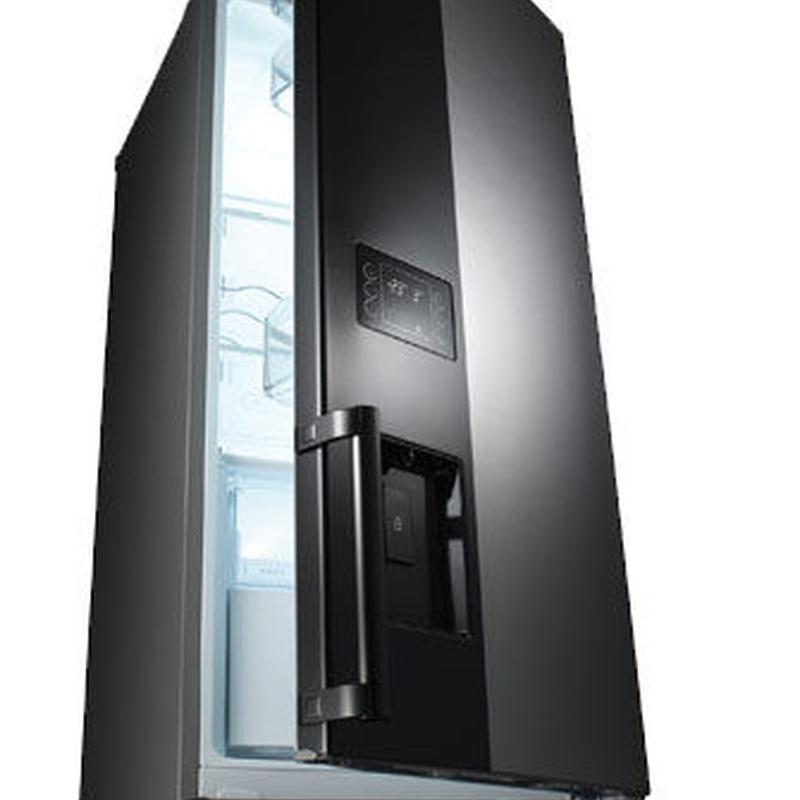 Reparación frigorificos LG SAT OFICIAL Valencia