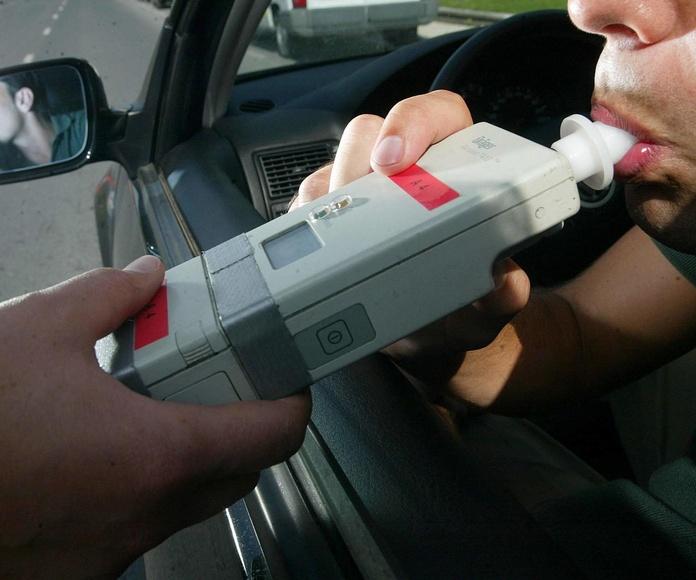 Aumentan los casos de comisos de vehículos. Pontevedra