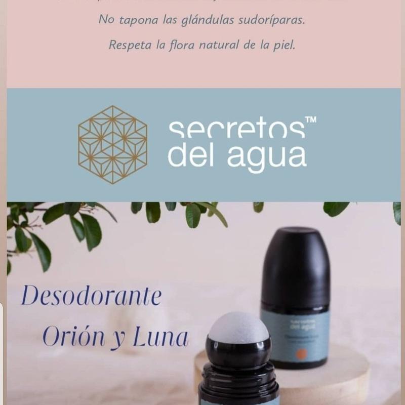 Desodorante natural barrio del pilar : Servicios de Duoestetica