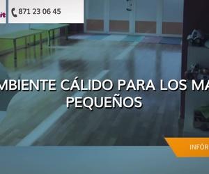 Escuelas infantiles privadas en Palma | Escoleta Colibrís
