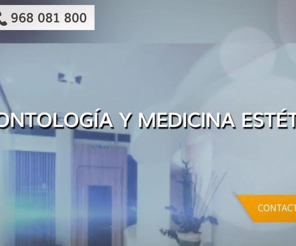 Dentista en Cartagena | Ipsum Centro Odontológico