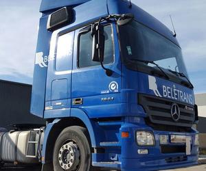Compra de vehiculos industriales Sevilla