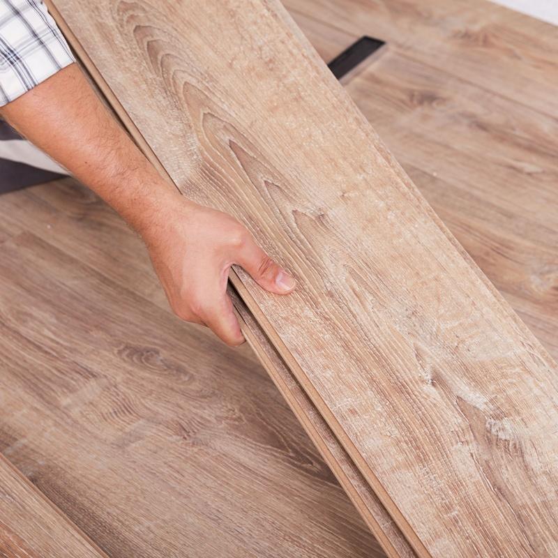 Suelos de madera y laminados sintéticos: Servicios de Fusteria Masdeu