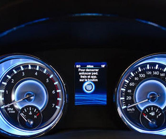 Electricidad del automóvil: Servicios de Talleres Vicente Belenguer