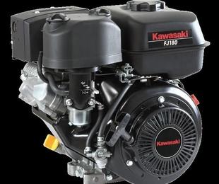 Oferta en motor Kawasaki