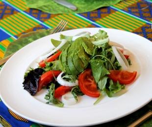 Menú del día (de martes a viernes mediodía)