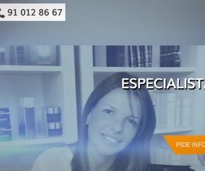 Manicura permanente en Casco Histórico de Vicálvaro, Madrid