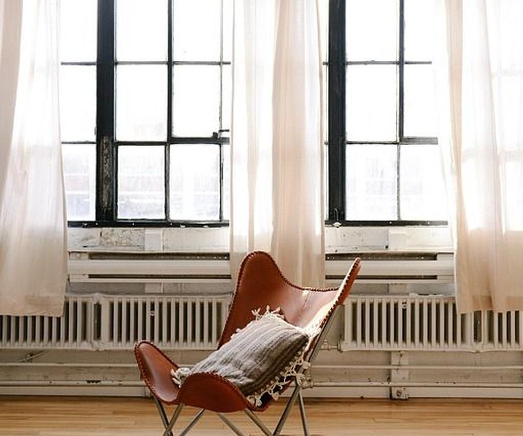 Los mayores errores en el uso de la calefacción