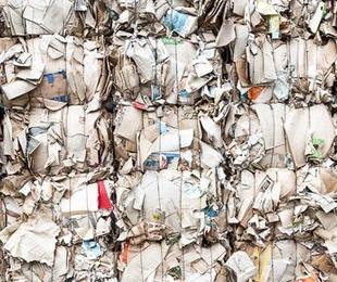 Transporte de residuos