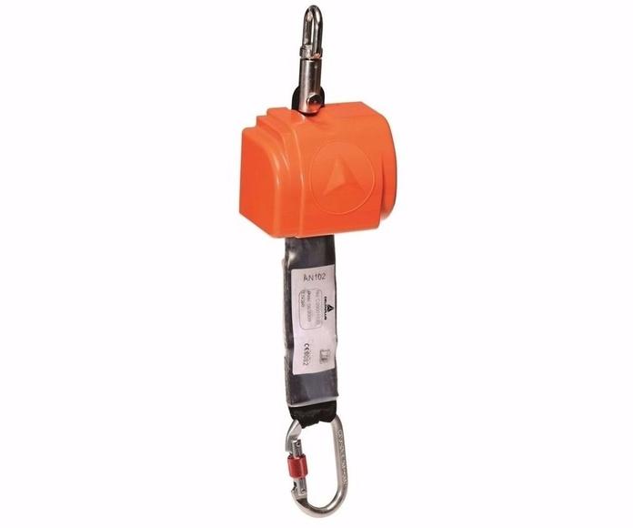Arneses y otros accesorios anticaídas: Productos de Gamo Vestuario Laboral