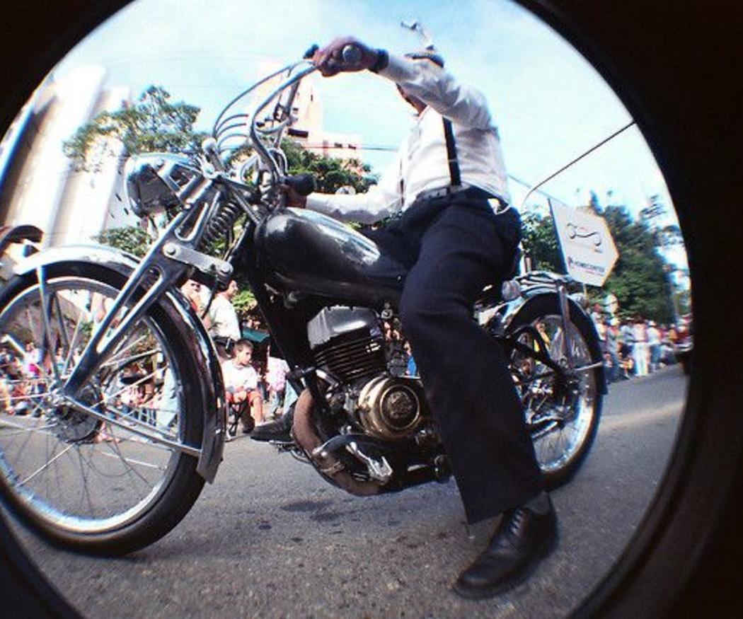 Rallys y concentraciones de motos clásicas: sácale partido a tu montura