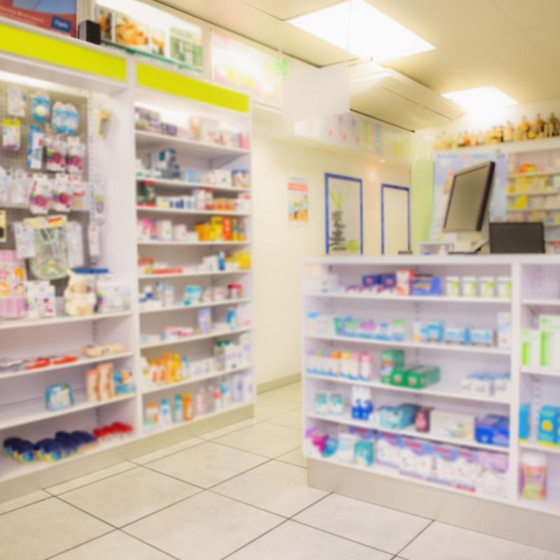 Limpieza de farmacias: Servicios de MI Servicios Integrales