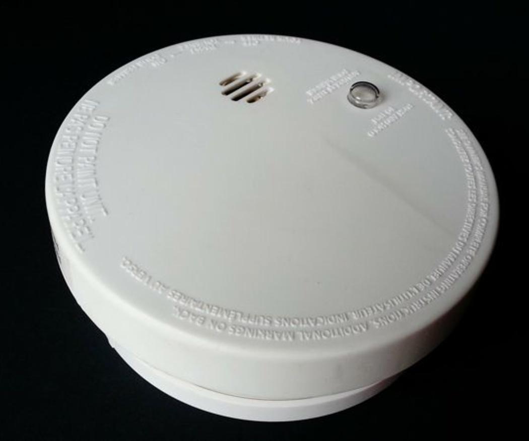 Los detectores, parte fundamental de un sistema de alarma