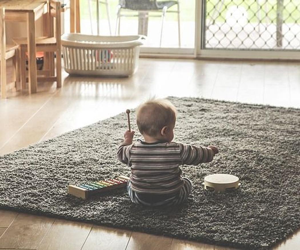 Muebles a medida para ponértelo más fácil con la llegada de un bebé