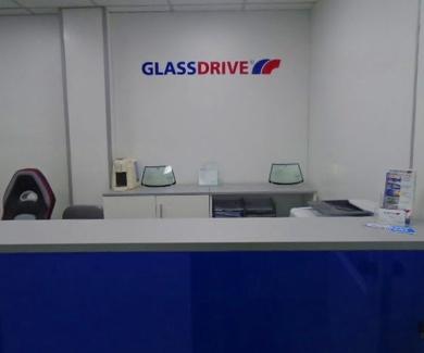 remodelacion de las instalaciones glassdrive getafe