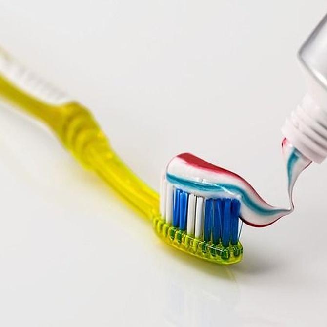 Lo bueno de las higiene bucodentales