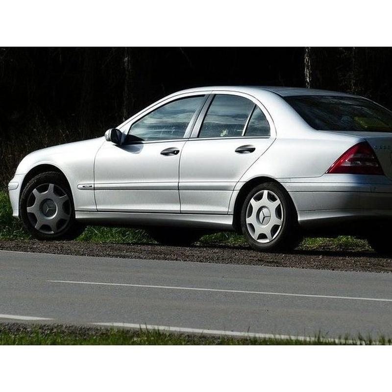 Taller Mercedes: Productos y Servicios de L y J Auto