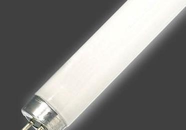 Iluminacion fluorescente