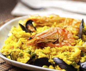 Carnes de cocina: Carta de Restaurante Sidrería La Espicha
